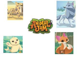 Animal jam gifts