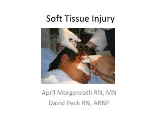 Soft Tissue Injury