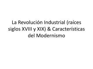 La Revoluci