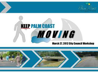 March 27, 2012 City Council Workshop