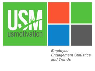 Employee Engagement Statistics and Trends
