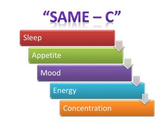 """""""Same – C"""""""