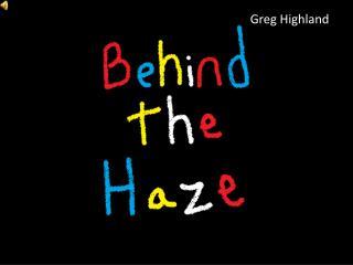 Greg Highland