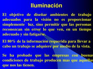 Iluminaci n