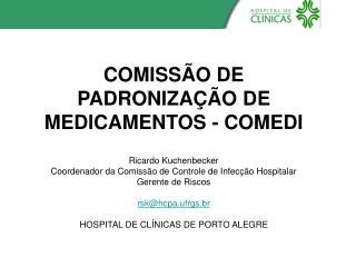 DECLARA  O DE CONFLITO DE INTERESSES
