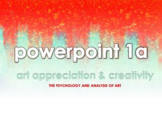 powerpoint  1a