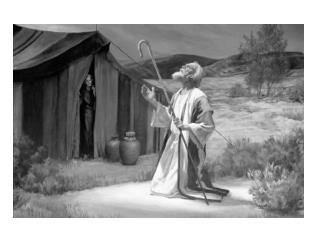 Genesis 12:1�3  The Call of Abram