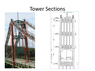 Tower Sections