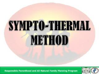 SYMPTO-THERMAL METHOD