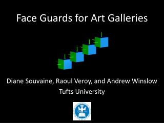 Face Guards for Art Galleries