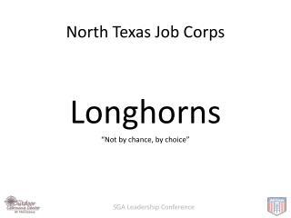 North Texas Job Corps
