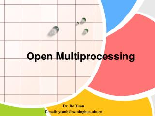 Open Multiprocessing