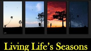 Living Life's Seasons