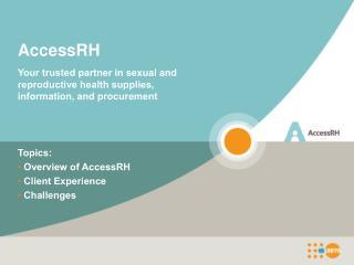 AccessRH