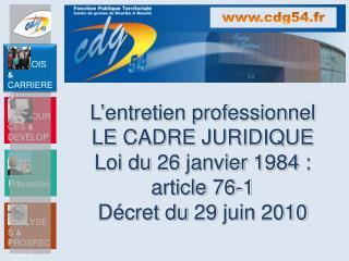 www.cdg54.fr