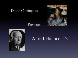 Diane Carrington Presents