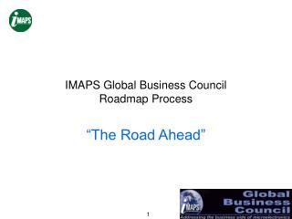 IMAPS Global Business Council Roadmap Process