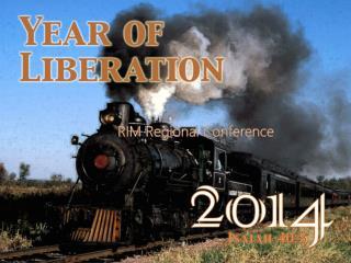 RIM Regional Conference