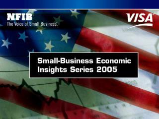 NFIB-Visa Small-Business Economic Insights Series