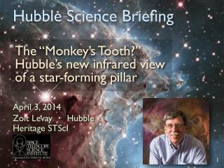 Hubble  Science  Briefing