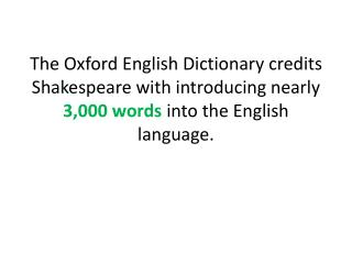 The normal working vocabulary of a speaker of English is around  5,000  words.