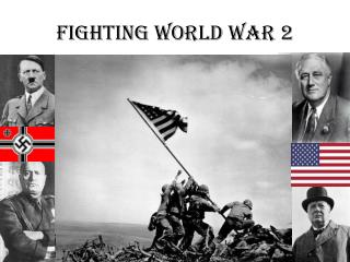 Fighting World War 2