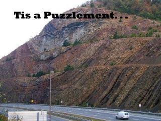 Tis  a Puzzlement. . .