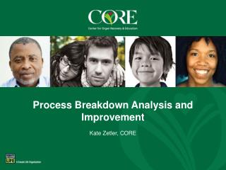 Process Breakdown Analysis and Improvement