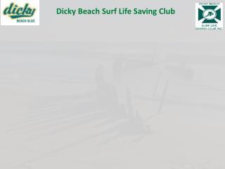 DBSC Master Slide Powerpoint