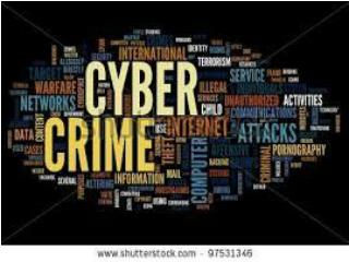 WHAT IS CYBERCRIME???