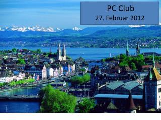 PC Club