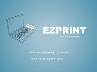 ezprint