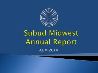 Subud  Midwest Annual Report