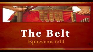 The Belt