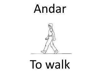Andar