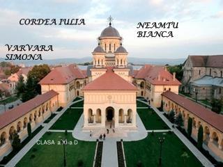 CORDEA IULIA