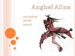 Anghel Alina