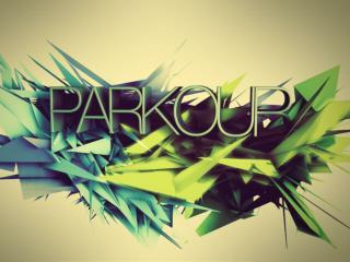 Parkour je disciplína  francúzskeho pôvodu, ktorej základom je schopnosť dostať sa z