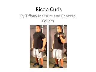 Bicep Curls