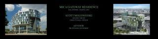 MICA GATEWAY RESIDENCE BALTIMORE, MARYLAND SCOTT MOLONGOSKI SENIOR THESIS STRUCTURAL OPTION