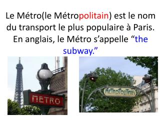 Le plan  ou  la carte du  Métro à  Paris.