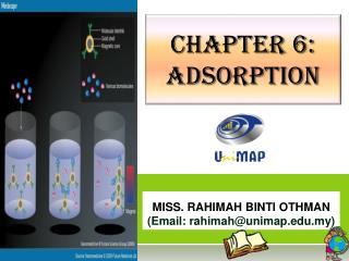 MISS.  RAHIMAH BINTI OTHMAN (Email: rahimah@unimap.edu.my)