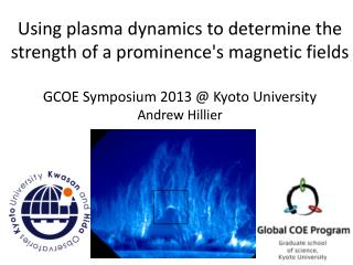 What is a Quiescent Prominence?