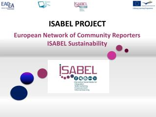 ISABEL PROJECT