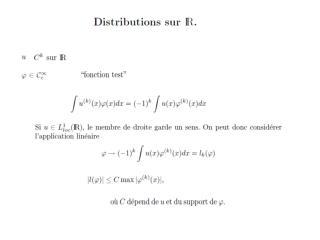 Laurent Schwartz,  (5 mars 1915 [Paris] - 4 juillet 2002) Théorie des Distributions