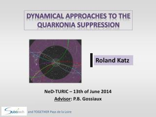 NeD -TURIC – 13th of June 2014