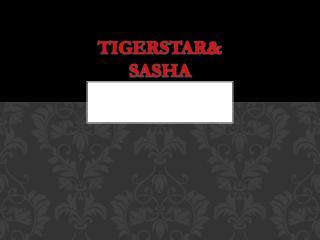 Tigerstar&sasha
