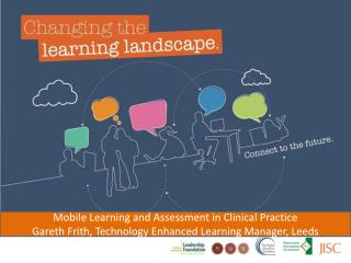Mobile Learning and Assessment in Clinical Practice