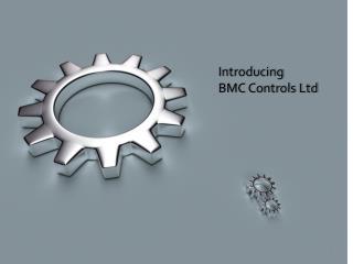 Introducing BMC Controls Ltd