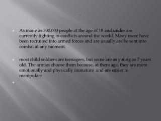 children+at+war